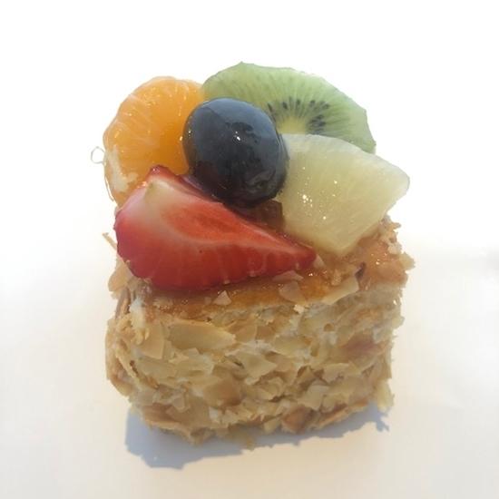 Afbeelding van vruchten
